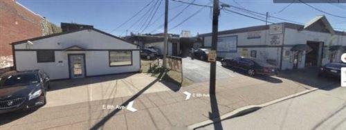 Photo of 320 E 6th Avenue, homestead, PA 15120 (MLS # 1415626)