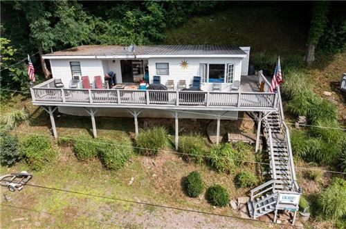 Photo of 2707 Lakeview Rd, Henry Clay Township, PA 15424 (MLS # 1514643)