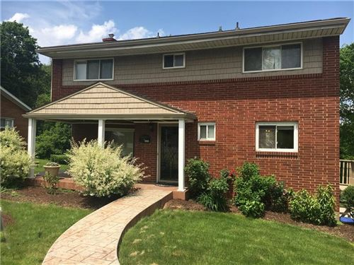 Photo of 4603 Northern Pike, MONROEVILLE, PA 15146 (MLS # 1390654)