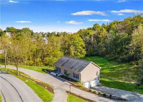 Photo of 718 Dutch Hill Rd, South Fayette, PA 15071 (MLS # 1526658)