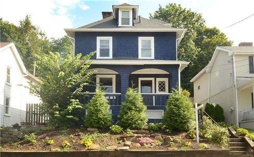 Photo of 312 Highland Lane, Sewickley, PA 15143 (MLS # 1408668)