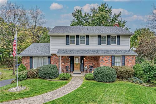 Photo of 4430 Marywood Dr, Monroeville, PA 15146 (MLS # 1526670)