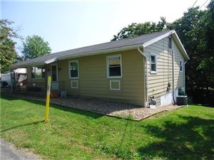 Photo of 345 FISHER AVENUE, INDIANA, PA 15701 (MLS # 1401671)