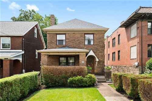 Photo of 6640 Northumberland St, Squirrel Hill, PA 15217 (MLS # 1511676)