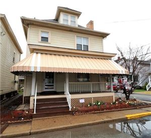 Photo of 341 Wayne Street, BEAVER, PA 15009 (MLS # 1398689)