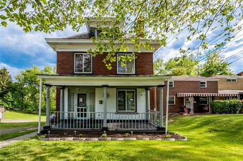 Photo of 9600 Frankstown Rd, Penn Hills, PA 15235 (MLS # 1500690)