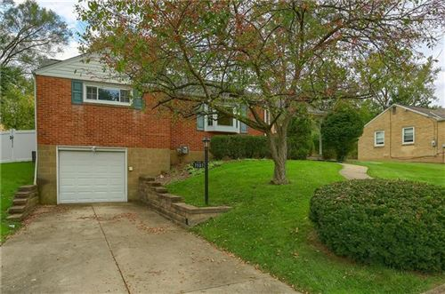 Photo of 7907 Roderick Drive, Ross Township, PA 15237 (MLS # 1526690)