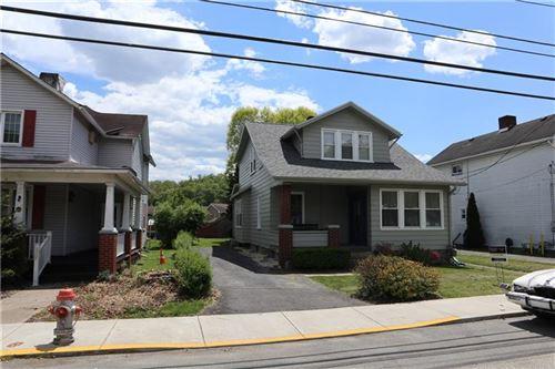 Photo of 102 Furlong Ave, Roscoe, PA 15477 (MLS # 1500709)