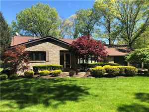 Photo of 3590 McConnell Rd, HERMITAGE, PA 16148 (MLS # 1394713)