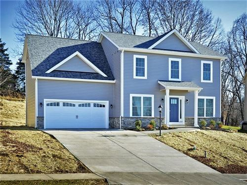 Photo of 2418 Wheatland Cl, Murrysville, PA 15626 (MLS # 1519722)