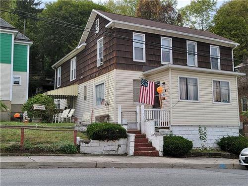 Photo of 642 Menoher Blvd, Greater Johnstown, PA 15901 (MLS # 1526733)