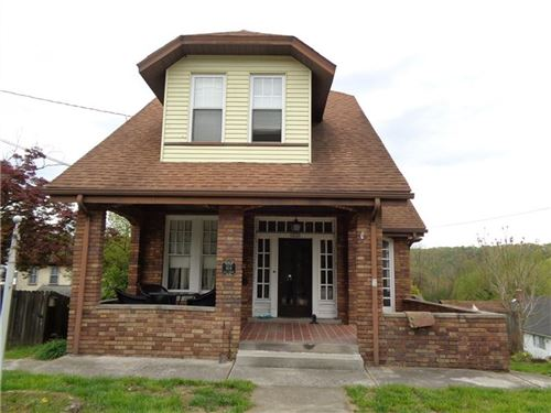 Photo of 414 High St, BROWNSVILLE, PA 15417 (MLS # 1392735)