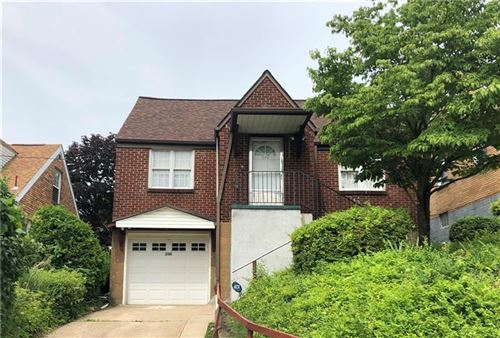 Photo of 236 Highland Ave, EAST PITTSBURGH, PA 15112 (MLS # 1399756)