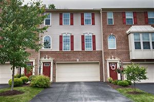 Photo of 218 Broadstone Drive, MARS, PA 16046 (MLS # 1400771)