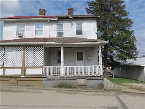 Photo of 13 Peary St, UNIONTOWN, PA 15401 (MLS # 1390790)