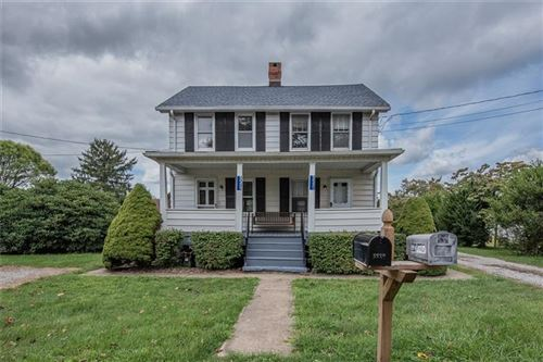 Photo of 5529 & 5531 Route 982, Derry, PA 15627 (MLS # 1414821)