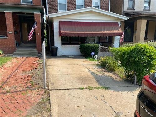 Photo of 334 Jucunda St, Knoxville, PA 15210 (MLS # 1527821)