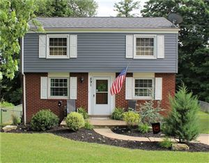 Photo of 591 Galway Dr, BETHEL PARK, PA 15102 (MLS # 1401856)