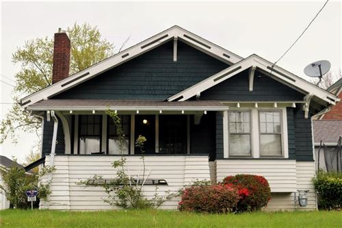 Photo of 1205 Glenwood Drive, Sharon, PA 16146 (MLS # 1443857)
