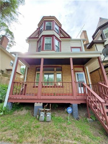 Photo of 3452 McClure Ave #B, Brighton Heights, PA 15212 (MLS # 1504866)