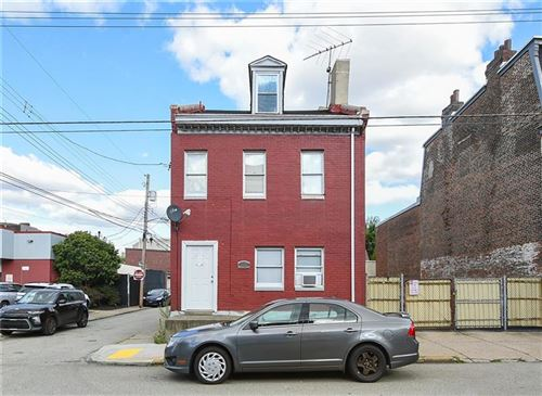 Photo of 119 S 18th, South Side, PA 15203 (MLS # 1521884)