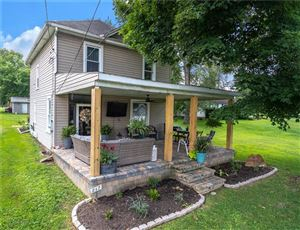 Photo of 217 2nd St, Hookstown, PA 15043 (MLS # 1405891)