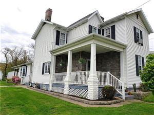 Photo of 805 W 1st Ave, DERRY, PA 15627 (MLS # 1392906)