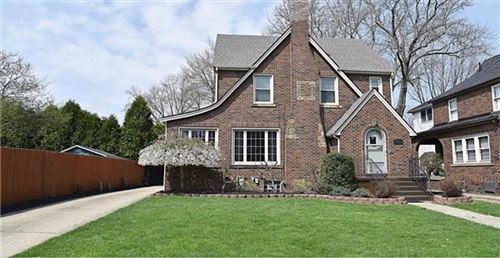 Photo of 469 Carley Ave, Sharon, PA 16146 (MLS # 1443909)