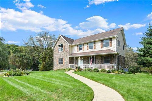 Photo of 3014 Hillcrest Lane, Murrysville, PA 15632 (MLS # 1520924)