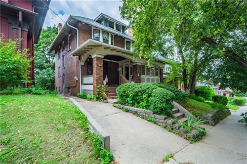 Photo of 5828 Phillips Avenue, Squirrel Hill, PA 15217 (MLS # 1511970)