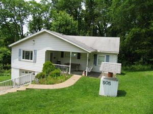 Photo of 505 Bellwood Avenue, MONROEVILLE, PA 15146 (MLS # 1400971)