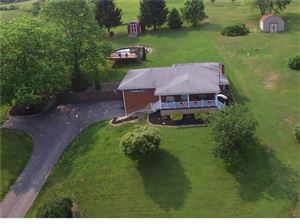 Photo of 389 Rural valley rd, CLAYSVILLE, PA 15323 (MLS # 1399982)