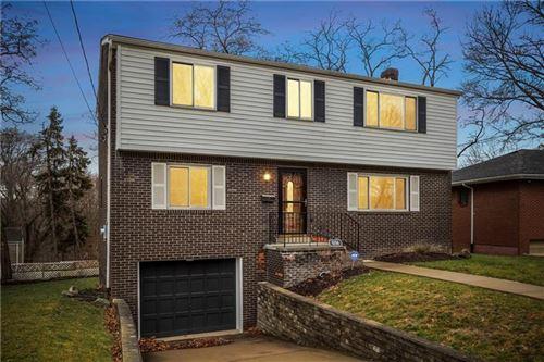 Photo of 5156 Rosecrest PL, Stanton Heights, PA 15201 (MLS # 1469992)
