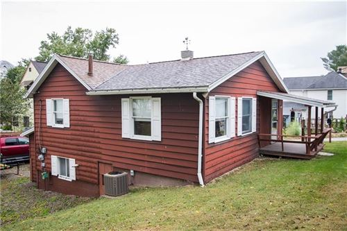 Photo of 100 Ellsworth Ave, Bentleyville, PA 15314 (MLS # 1419993)