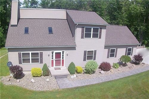 Photo of 650 Crestview Drive, TRANSFER, PA 16154 (MLS # 1380999)