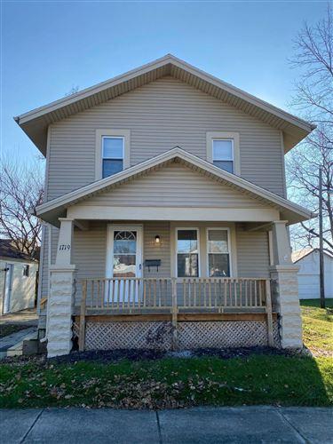 Photo of 1719 Irwin Avenue, Springfield, OH 45505 (MLS # 1008015)