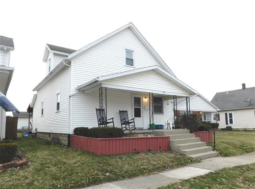 Photo of 735 Foraker Avenue, Sidney, OH 45365 (MLS # 1009034)