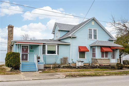 Photo of 728-730 N High Street, Covington, OH 45318 (MLS # 1008038)