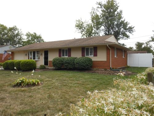 Photo of 108 Silverstone Drive, Englewood, OH 45322 (MLS # 1006040)