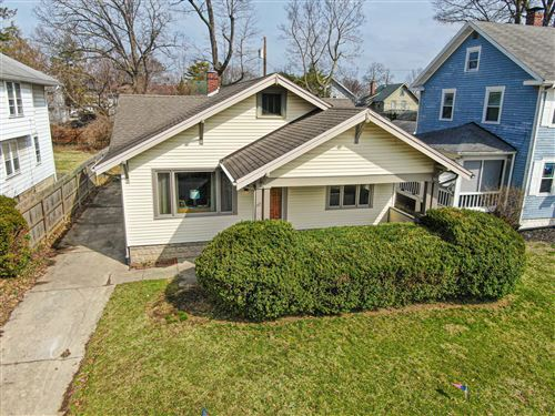 Photo of 112 Roosevelt Drive, Springfield, OH 45504 (MLS # 1009041)