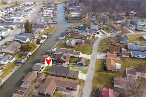 Photo of 11328 Horseshoe Channel Drive, Lakeview, OH 43331 (MLS # 1008046)