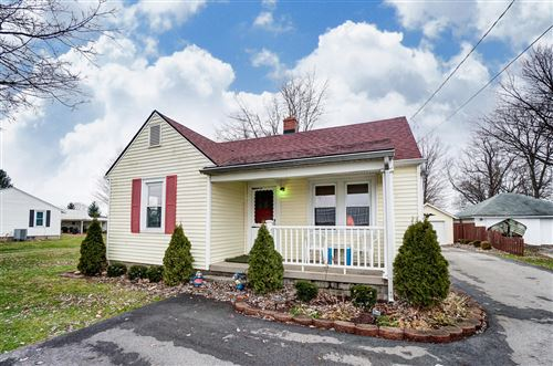 Photo of 1729 Croft Road, Springfield, OH 45503 (MLS # 1000048)