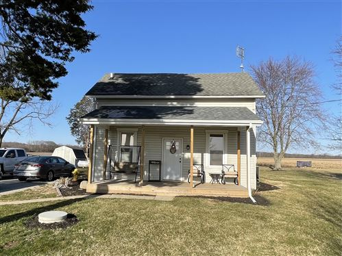 Photo of 2250 Bair Road, Urbana, OH 43078 (MLS # 1009078)