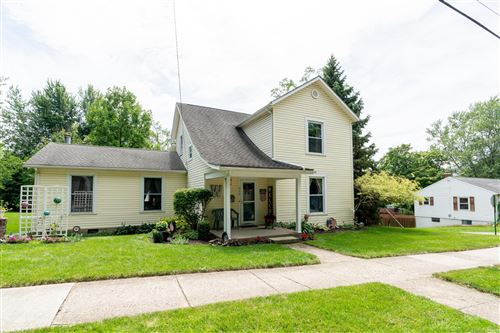 Photo of 636 Eastern Avenue, Bellefontaine, OH 43311 (MLS # 1005087)