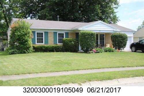 Photo of 2022 Westboro Avenue, Springfield, OH 45503 (MLS # 1000096)