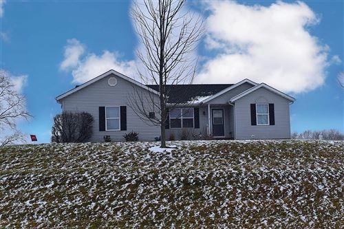 Photo of 8546 Brigner Road, Mechanicsburg, OH 43044 (MLS # 1008111)
