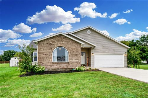 Photo of 4050 Brookston Drive, Springfield, OH 45502 (MLS # 1013127)
