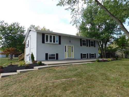 Photo of 5878 WILLOW DALE Road, Springfield, OH 45502 (MLS # 431148)