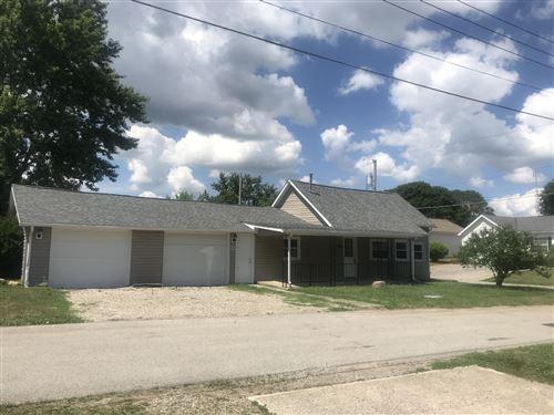 Photo of 119 Elbow Street, De Graff, OH 43318 (MLS # 430152)