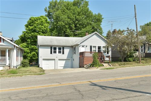 Photo of 829 Rush Avenue, Bellefontaine, OH 43311 (MLS # 1004153)